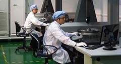 德威铸造技术团队强 · 解决方案多