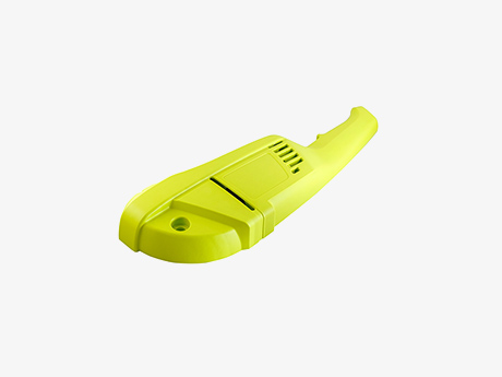 BMC注塑电动工具外壳展示图