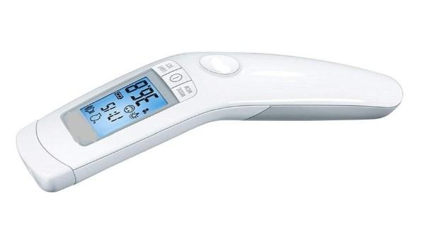 红外线体温计与水银体温计的区别