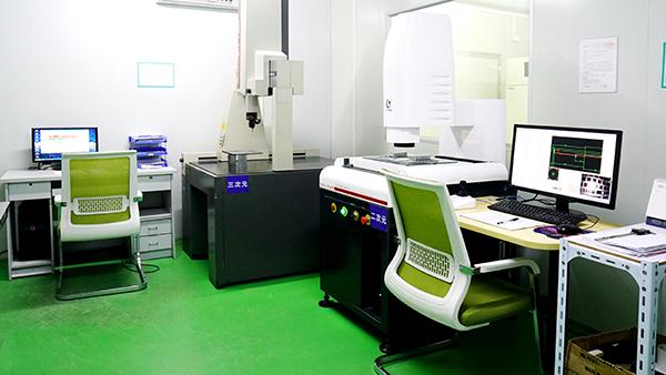 德威铸造-次元电脑检测