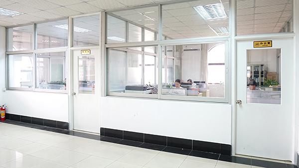 德威铸造-公司办公室