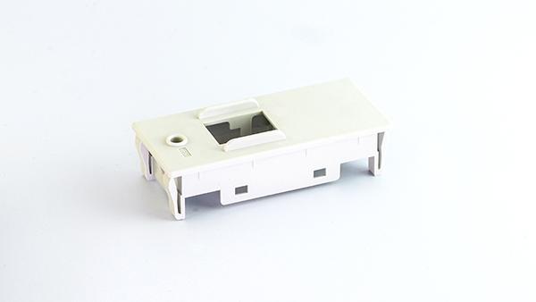 某电表生产厂商合作德威注塑电表端子盒