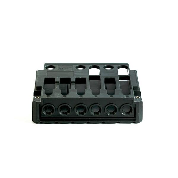 BMC注塑电表端子盒