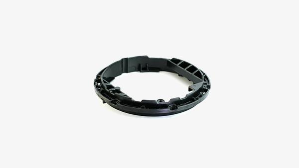 德威塑胶产品结构设计